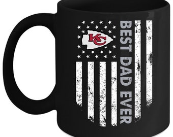 134b09e5 Kc chiefs mug | Etsy