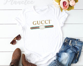 d2d911151eeb0 Luxury Gucci T shirt