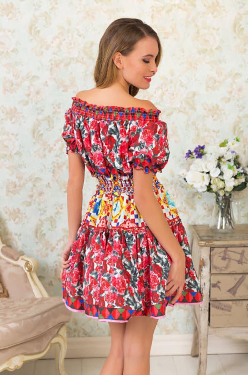 Kleid Farbe
