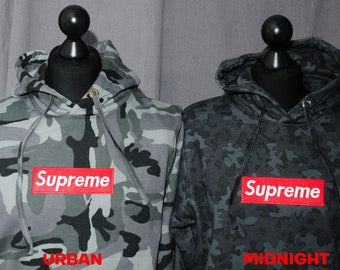 5dcf2d3f73f2 SUPREME Embroidered 6