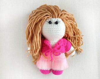 21 Amigurumi Doll Pattern Ideas For Professional Designers - Best ... | 270x340