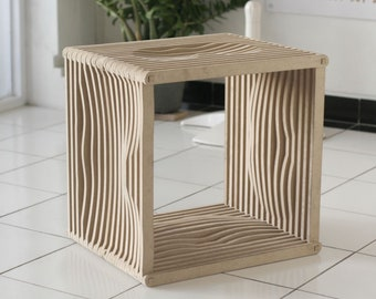 Cnc chair | Etsy