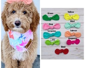 Dog Hair Bow, Classic Dog Hair Bows, Dog Hair Clip, Dog Bows, Hair Clip for Dogs, Hair Bow for Dogs