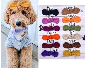 Dog Hair Bow, Dog Hair Clip, Dog Bows, Hair Clip for Dogs, Hair Bow for Dogs, Clip Bows, Hair Bows
