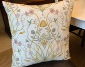 Escape To The Chateau Cushion, Potagerie Cushions, Scatter Cushion