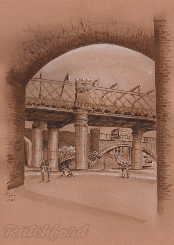 Castlefield image 1