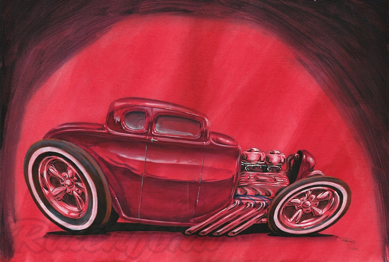 Five Window Coupe image 0