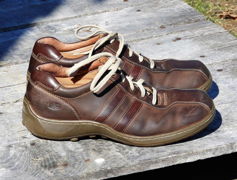 Vintage Skecher Shoes, Men's 10.5 - 11