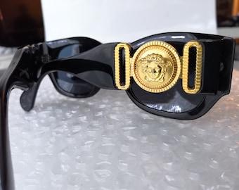 821708ab6fb1 Versace vintage sunglasses