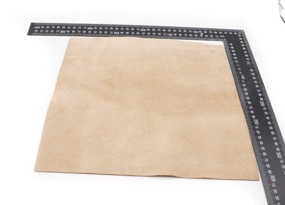 1 piece of premium genuine leather 28 x 28cm for DIY leather crafts,jewelry