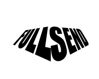 Full send   Etsy