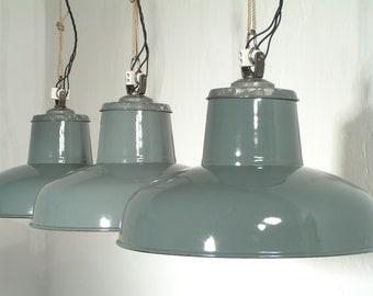 Bauhaus Lampe Etsy