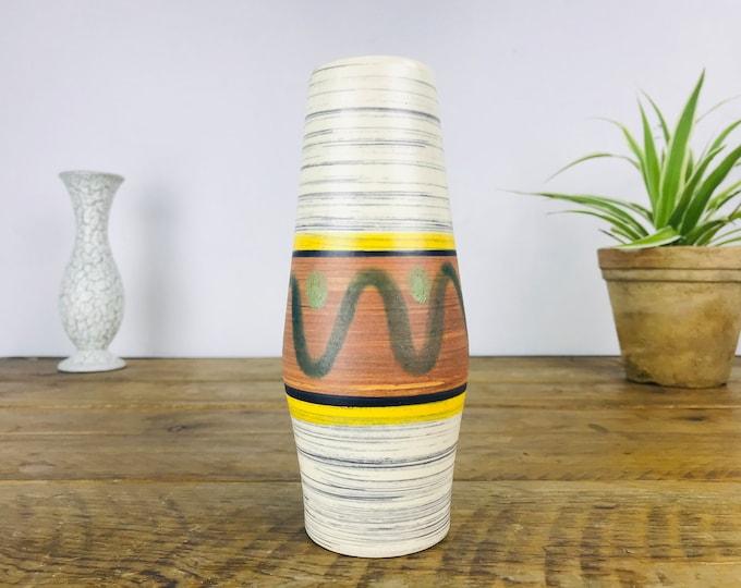 Vase SCHEURICH 20 cm 659-20