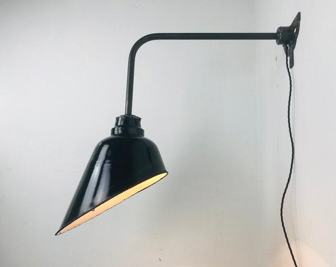 große special Auslegerlampe Innenbereich