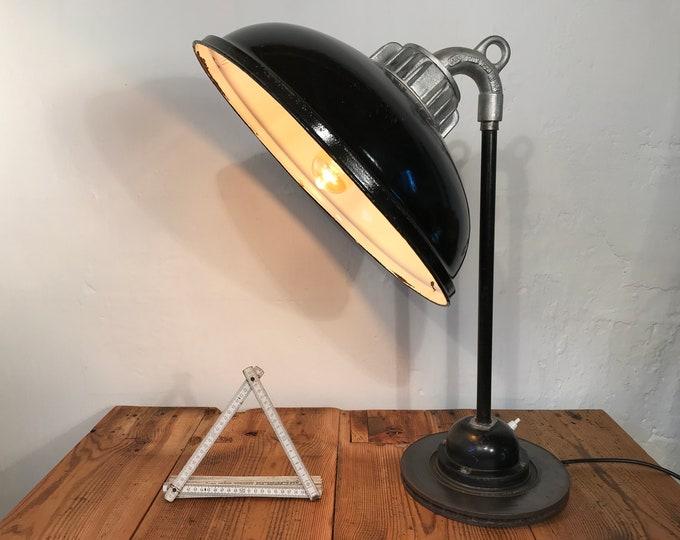 XXL Tischlampe Stehlampe Unikat