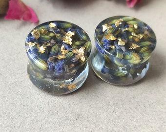 7744 Glass Beads Czech Flower 12mm *UK  SHOP*