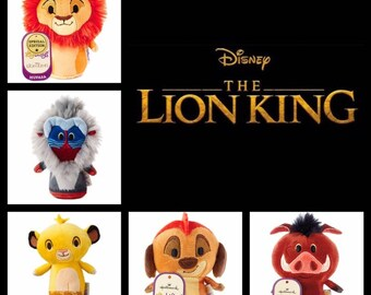 5e4fd316a The Lion King Baby Mobile, Crib Mobile, Baby Shower Gift, Nursery Decor,  Mufasa, Rafiki, Pumbaa,Timon,Simba