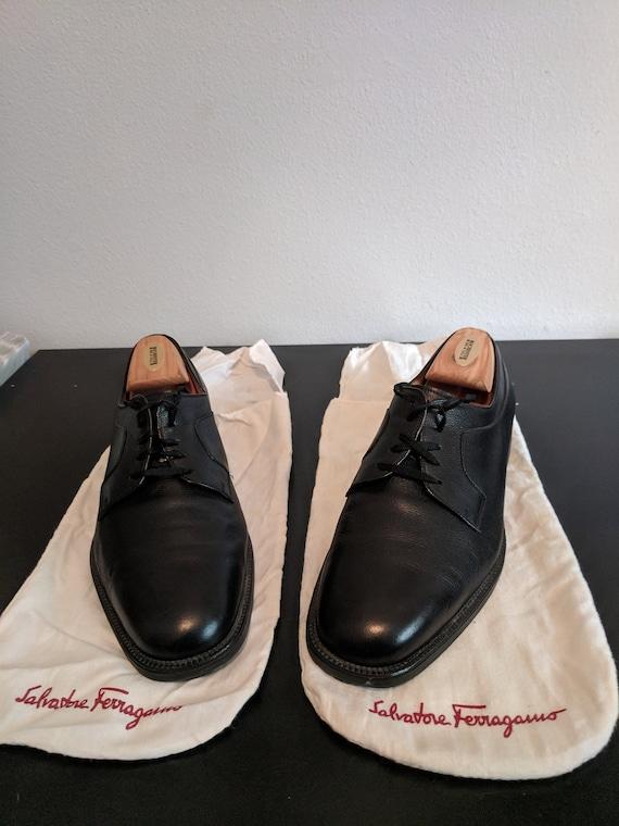 Salvatore Ferragamo Men's Shoes Size 10