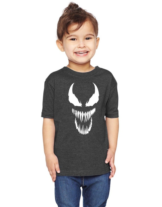 Venom Unisex Toddler T-Shirt