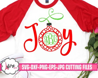 Joy Monogram svg,Monogram Joy svg,Christmas Monogram svgs,Holiday svg,Christmas,Christmas svg,Silhouette Design,svg for cricut,svg bundle
