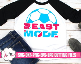 girls soccer ball beast mode svg,sports beast mode svg,soccerball mode svg,soccer beast mode,SVG for cricut,Silhouette Cameo,soccerball svg