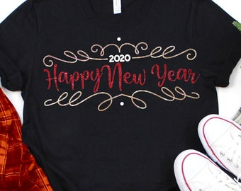 cheers to the New Year svg,New Year svg,New Years svg,Happy New Year svg,New Year Shirt svg,New Year Tshirt,svg for cricut,Silhouette Design