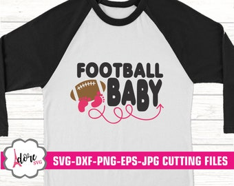football baby svg, new mom svg, baby svg, football svg,svg for cricut,eps,digital download,cricut,adore svg,football mom, dxf,fall svg