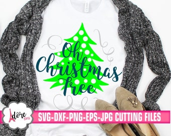Oh Christmas Tree svg,Christmas svg,Christmas tree svg,holiday svg,svg Jesus,Christian svg,svg for cricut,tshirt,svg cut file,svg bundle