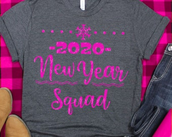 new year squad svg,New Year svg,hot mess svg,Happy New Year svg,New Year Shirt svg,New Year Tshirt,svg for cricut,2020 happy new year svg