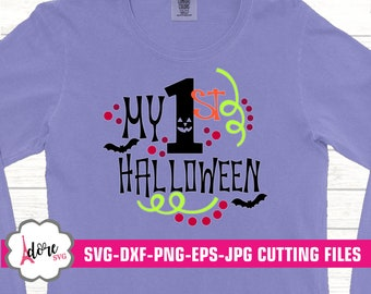 HALLOWEEN SVG DESIGNS