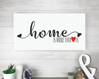 home where your heart is svg,home sign svg, welcome home svg,welcome home sign svg, farm home sign, svg for cricut, silhouette cut file
