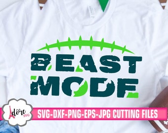 beast mode svg,sports beast mode svg,football mode svg,football beast mode,tshirt,SVG for cricut,Silhouette Cameo,sports svg,football svg