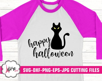 cat svg, cat halloween svg, halloween cat,halloween svg, svg, happy halloween svg,Digital Download, commercial use, svgs, dxf, eps,adore svg