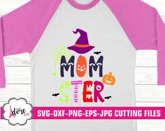 momster svg, halloween svg, bone SVG, Pumpkin svg, autumn svg, monster svg, Digital Download, commercial use, svgs, dxf, eps,adore svg