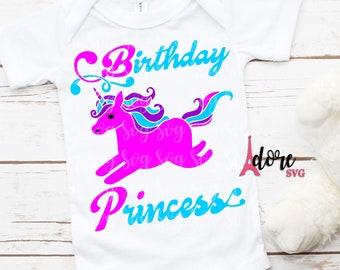 princess unicorn svg,unicorn svg,unicorn face svg,birthday unicorn svg,svg unicorn,svg for cricut,birthday girl svg,unicorn head svg
