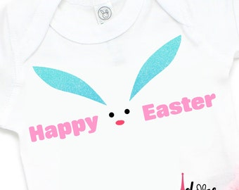 Happy Easter Bunny Svg,Easter Svg,Easter Bunny Svg,Easter Design Svg,Easter,Kid Easter Svg,Tshirt svg,Happy Easter svg,Christian svg