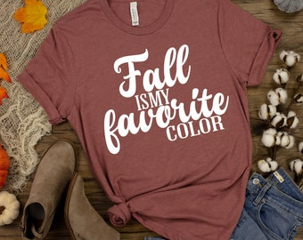 favorite color Svg, Fall Svg, Hello Fall Svg, Fall Quote, Seasons, Fall Saying, Fall Svg Designs, Fall Cut Files, Cricut Cut Files