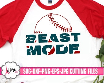 boy beast mode baseball svg,beast mode svg,baseball mode,baseball beast mode,tshirt,SVG for cricut,Silhouette Cameo,beast mode baseball svg
