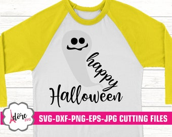 Ghost svg, halloween ghost svg ,halloween svg, spooky svg,halloween svg, svg, happy halloween svg,Digital Download, commercial use