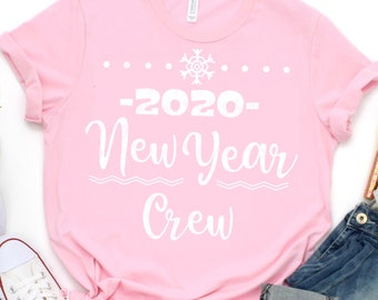 happy new year 2020 svg,New Year crew svg,Happy New Year svg,New Year Shirt svg,New Year Tshirt,svg for cricut,2020 happy new year svg