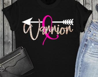 breast cancer Svg, warrior arrow ribbon svg, warrior svg, cancer ribbon svg,Awareness Svg Designs, breast cancer Svg Designs,cancer Cut File