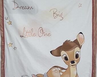 11e9a66b96d1 Bambi Baby Blanket