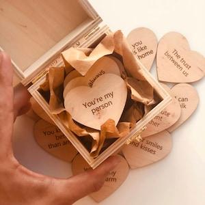 Unique romantic gift ideas