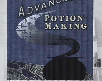 photo regarding Advanced Potion Making Printable identified as Highly developed potion e book Etsy