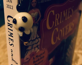 Ghost Bookmark