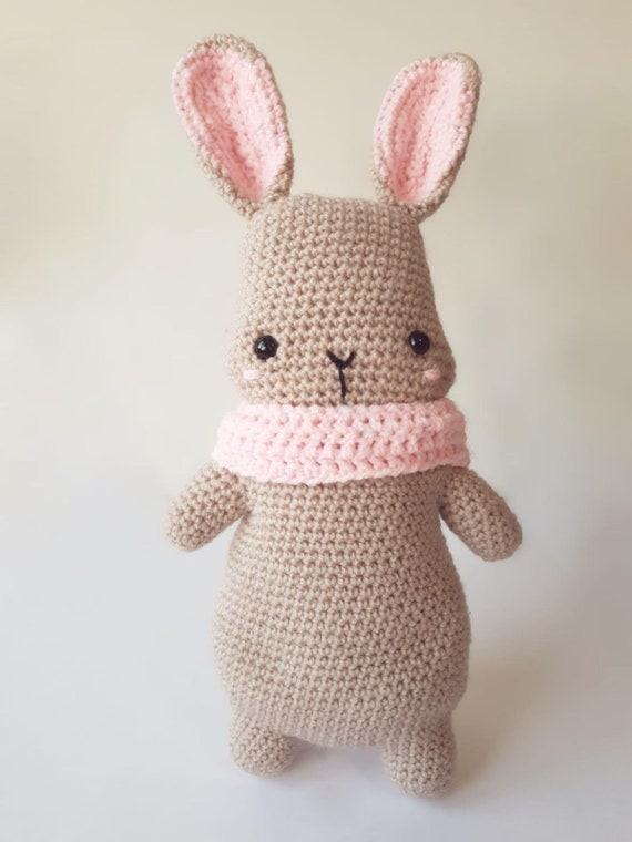 Baby donkey amigurumi pattern - Amigurumi Today   760x570
