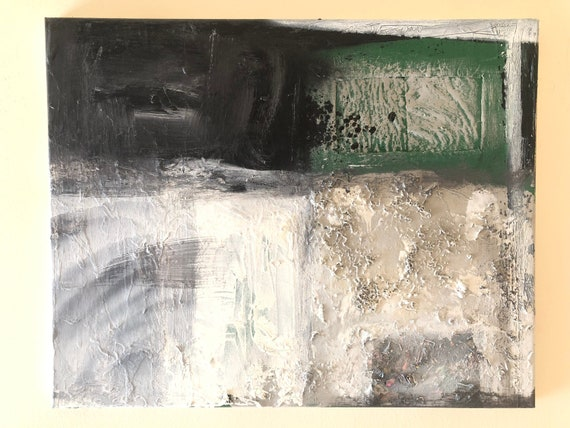 E-19: 20 X 16 Inches, Painting