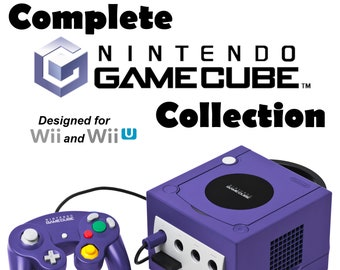Wii games | Etsy