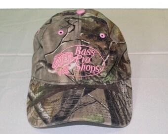 675a67b3810 Pro Bass Shops baseball cap