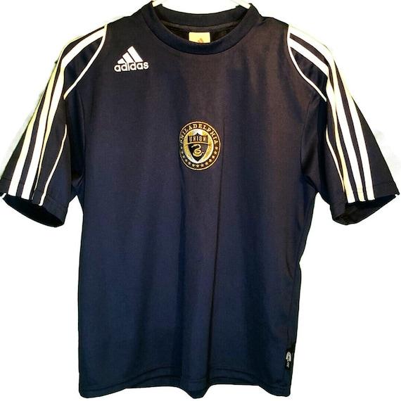 innovative design a409a b1cf1 Adidas Philadelphia Union Soccer Jersey